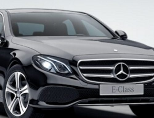 Black Car Service Vs Luxury Chauffeur Service