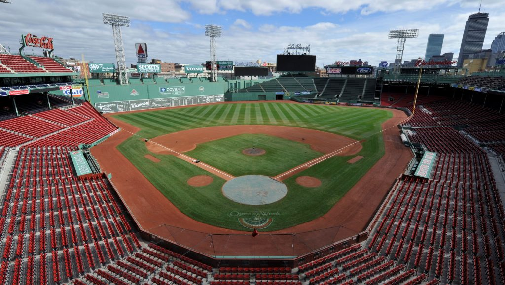Top 4 Best Places to go in the City of Boston