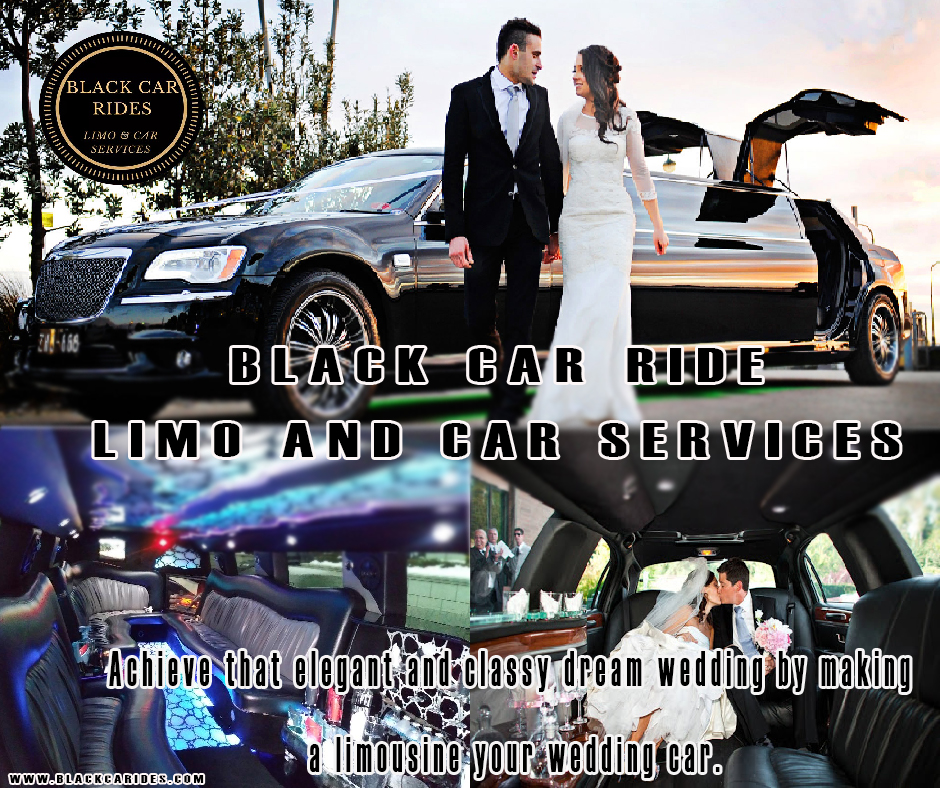 Hire Limousine In Boston Logan