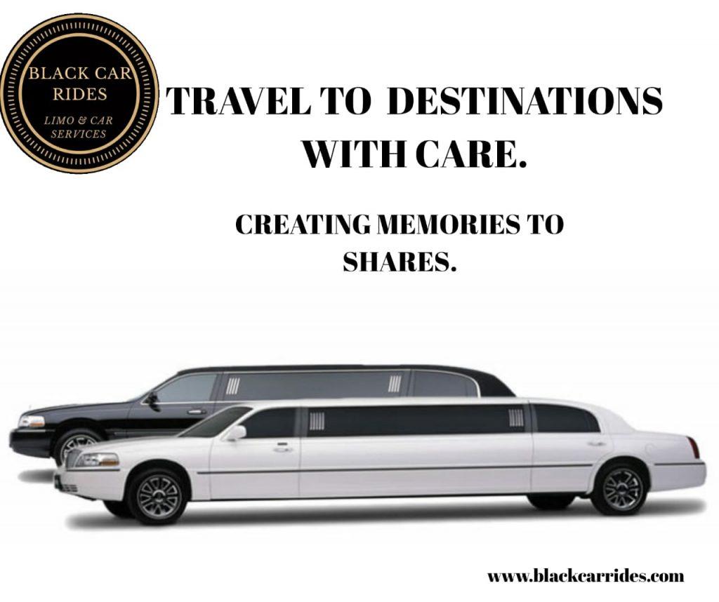 Black car services