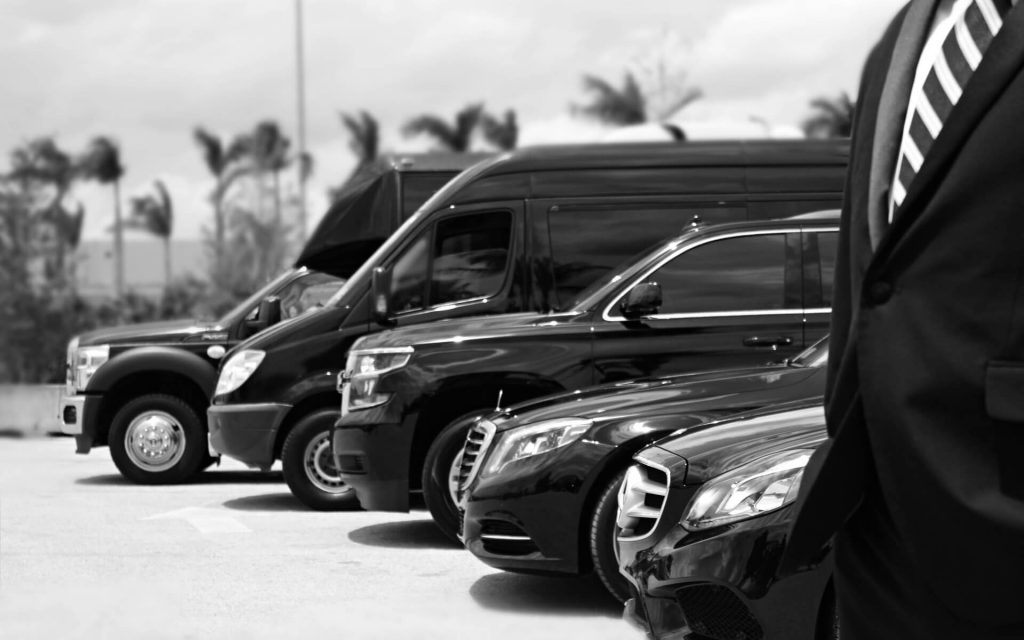 affordable chauffeur service