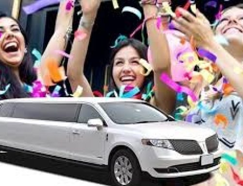 Making Your Valentine's Day Special With A Limousine Service
